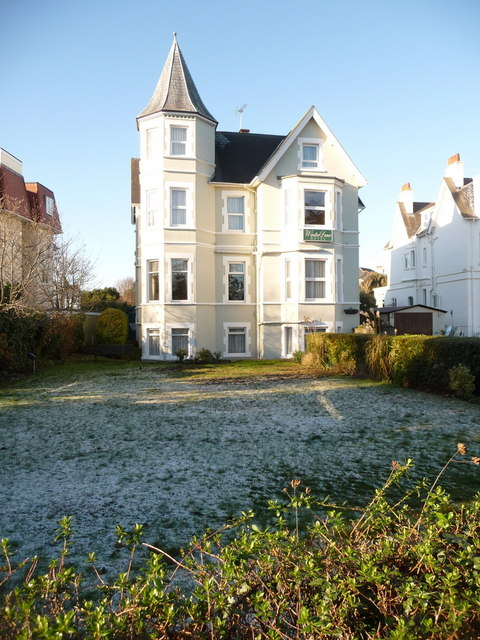 Bournemouth: Winter Dene Hotel