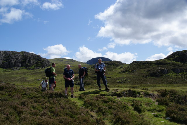 On the path to Haystacks