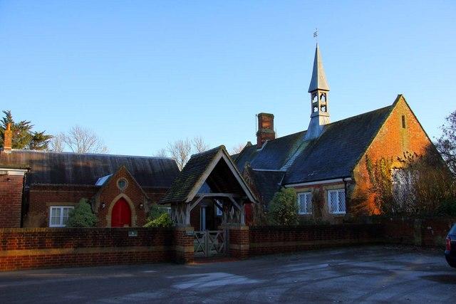 Beaulieu Village Primary School