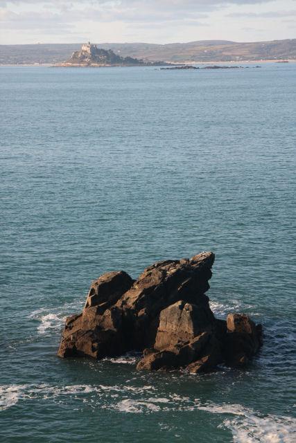 Western Shag Rock