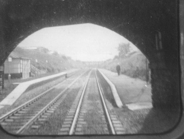 Wilnecote Station