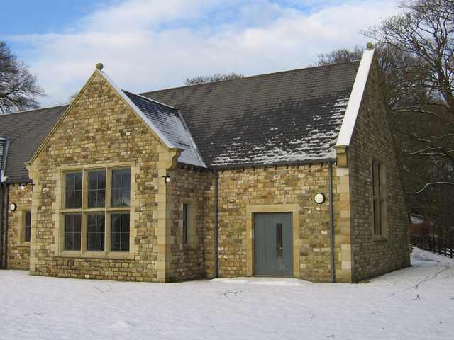 Over Wyresdale Parish Hall
