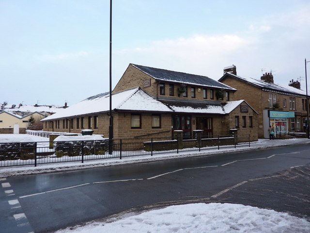 Whalley Health Centre