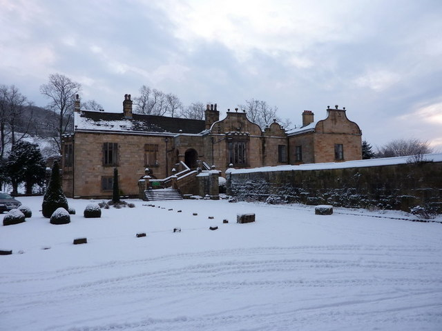 Whalley Abbey Conference Centre