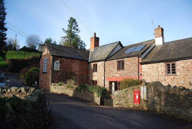 The Royal Oak, Luxborough