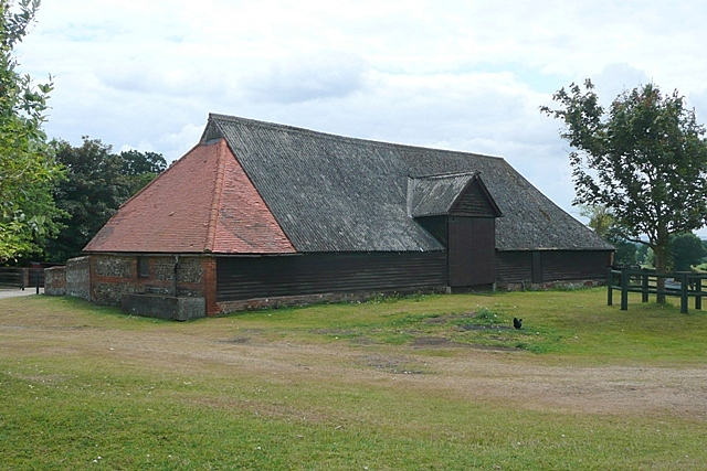 Barn at Manor Farm