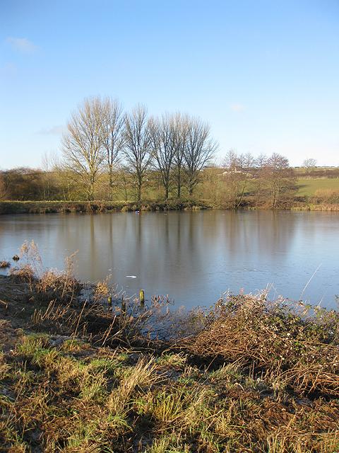 View to Sandford Farm