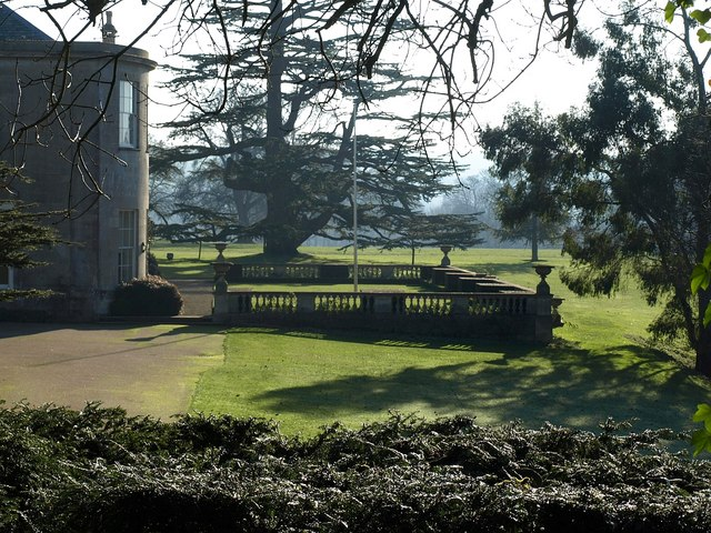 Ozleworth Park