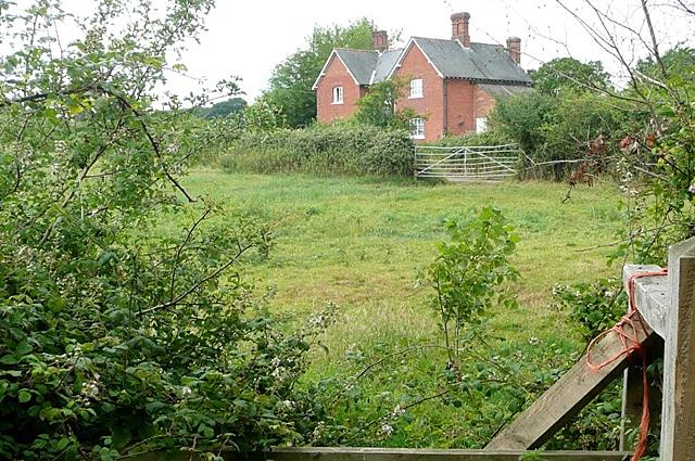 Across to Hampshire