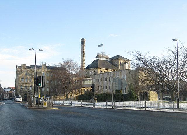 John Smith's Brewery, Tadcaster