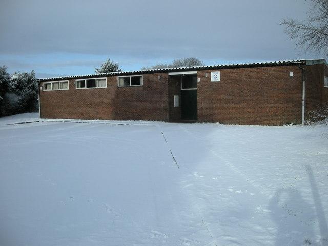 Bilton Scout Hall