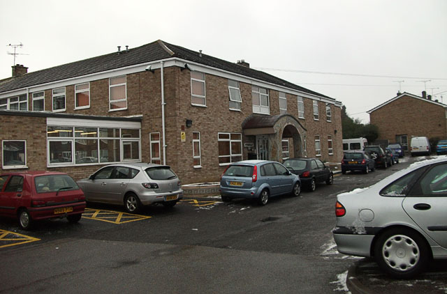 The Tyrells Health Centre, Benfleet