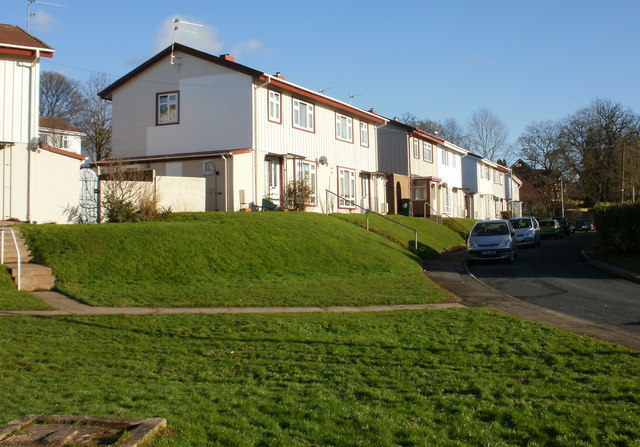Chadwick Close,Newport