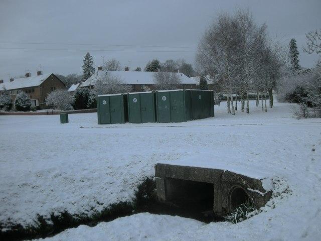 Bilton-Deepmore Road