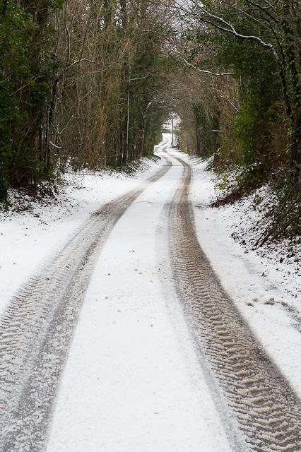 Mare Lane, Morestead