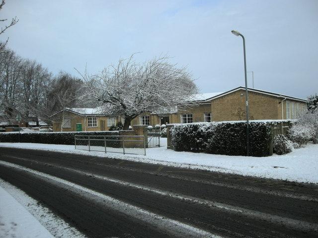 Bilton-Crescent School