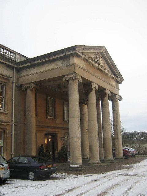 Kilnwick Percy Hall, Pocklington, East Riding, Yorkshire