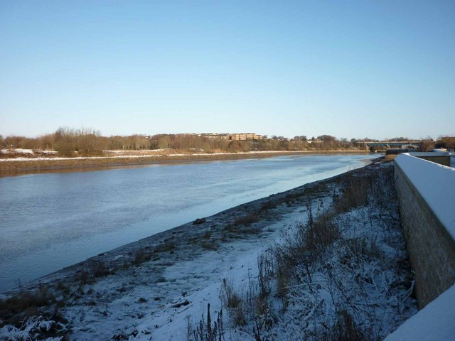 The River Lune