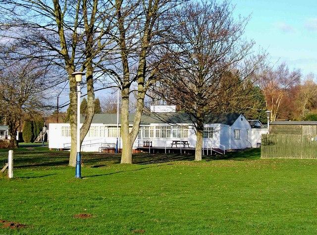 Stourport Motor Yacht & Bungalow Association premises
