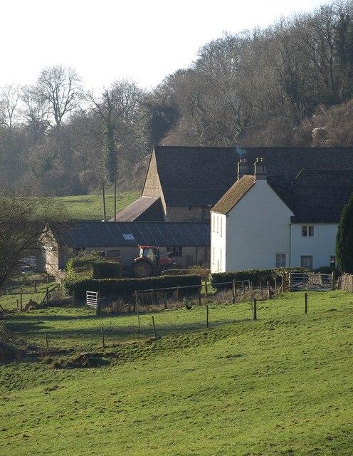 Fernley Farm