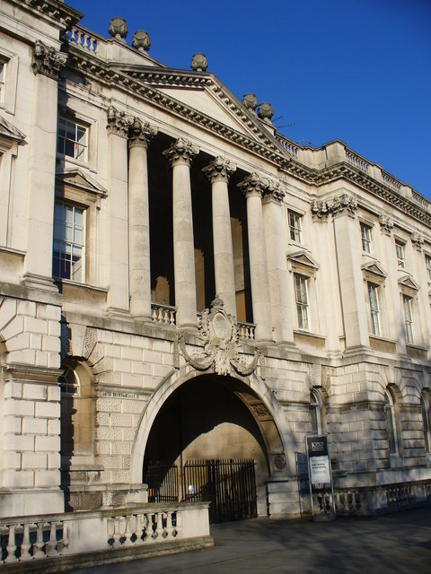 Classical Somerset House