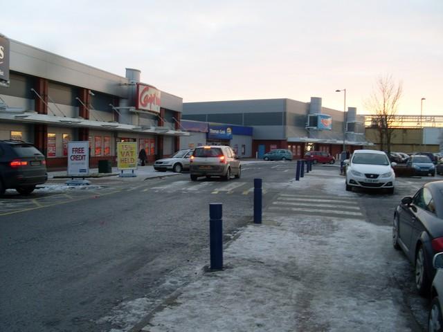 Phoenix Retail Park