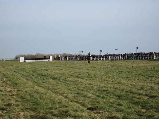 Larkhill Racecourse