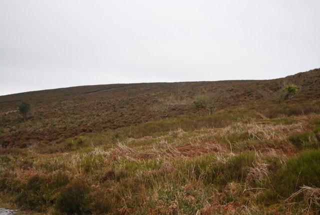 Slopes of Black Hill