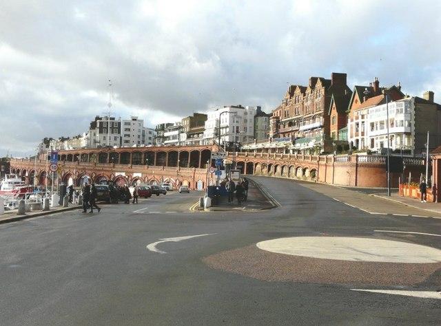 Royal Parade, Ramsgate