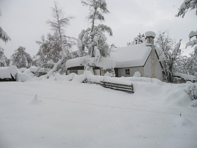 Bennieside Cottage