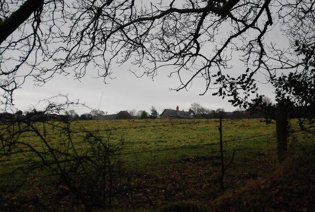 Gupworthy Farm