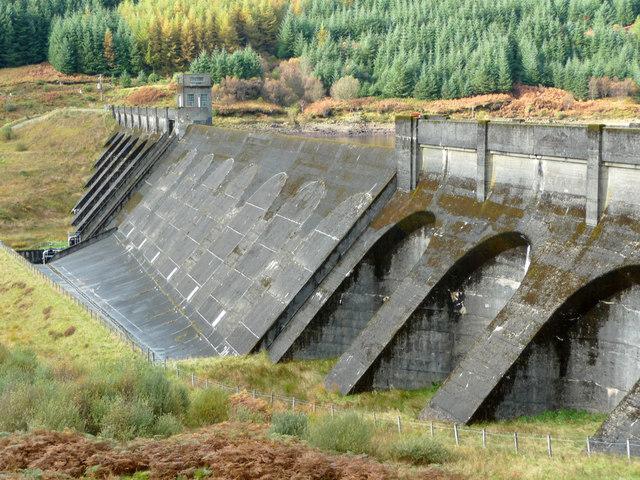 Tarsan Dam