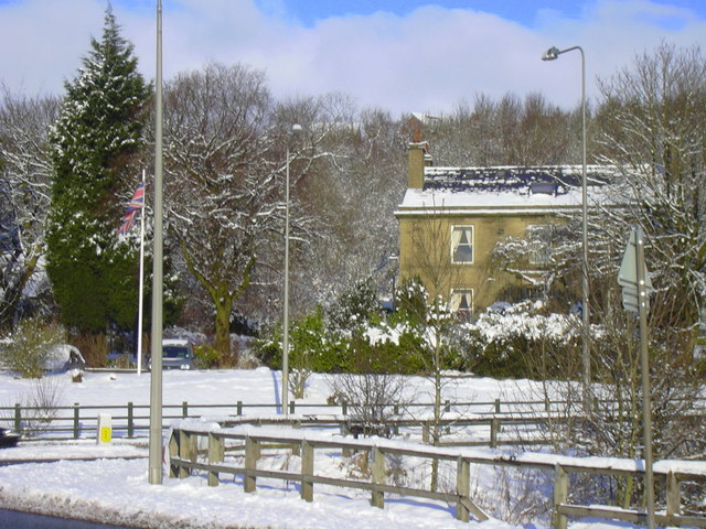 """Sykeside Country House‎ Hotel"" Road End, Haslingden, BB4 6QE"