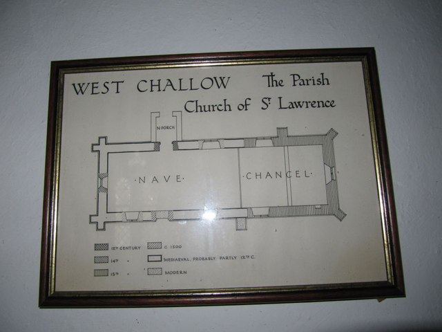 The church explained