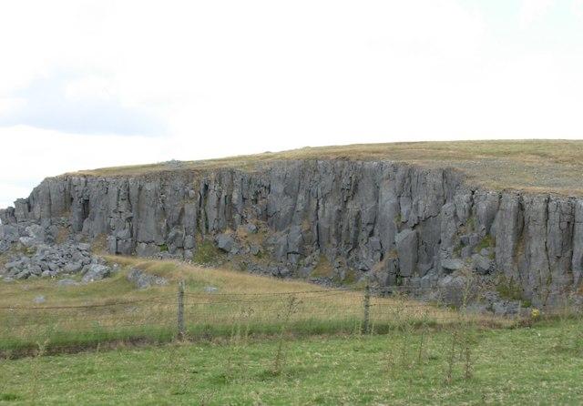 Hillhead Quarry
