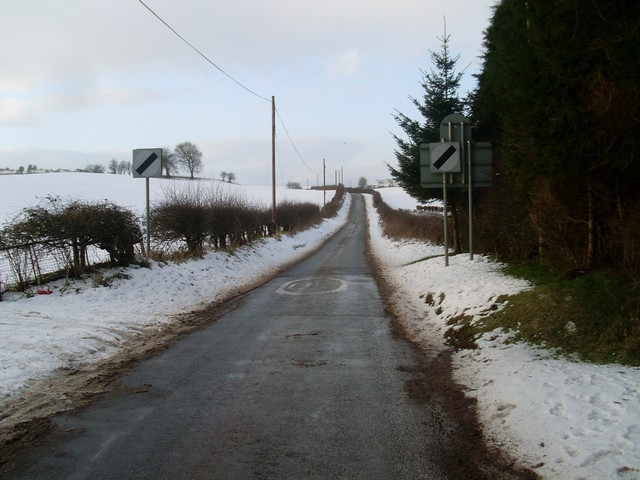 Gateside Road