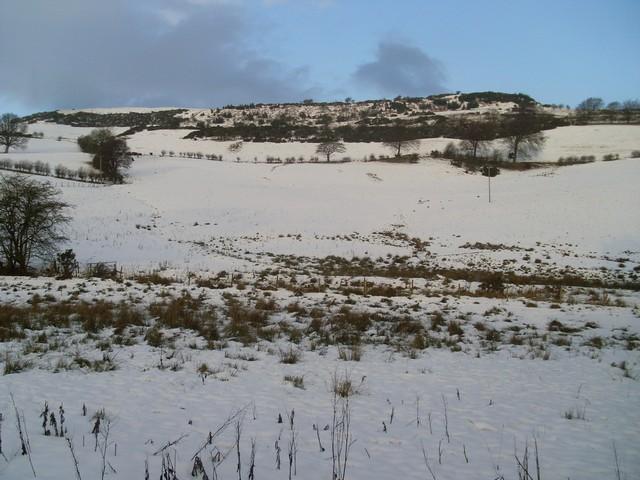 Fereneze Hills