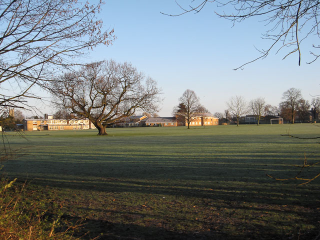 Soham Village College