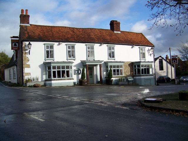 The Bell Inn, Ramsbury