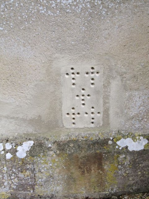 Vent in the wall