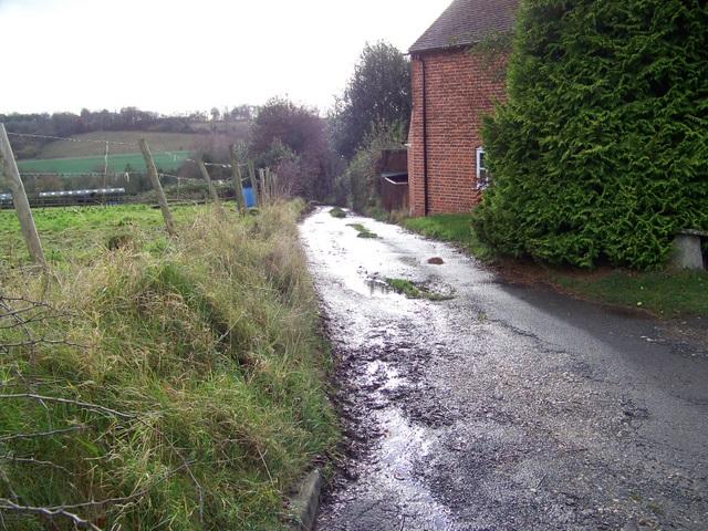 Footpath, Ramsbury