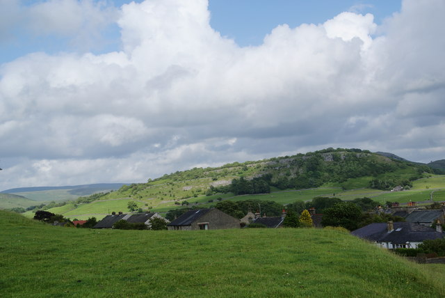 Rooftops of Austwick