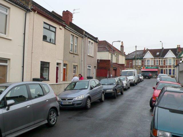 Nottingham St