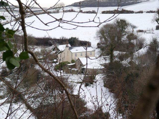 Warmscombe Farm