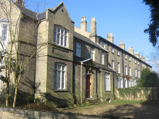 Belvoir Terrace