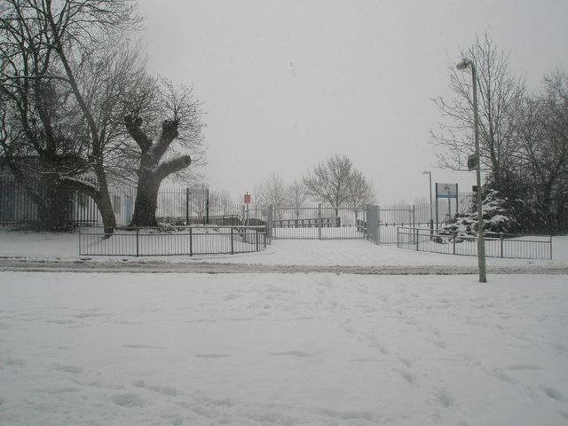 No school today at Trosnant schools