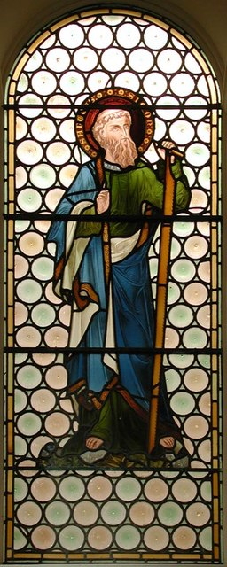 St Andrew, Hove, Sussex - Window
