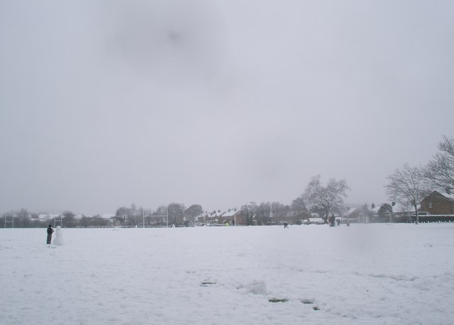 A snowy Hooks Lane Rec (4)