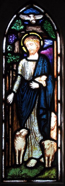 St Mary, Tarring Neville, Sussex - Window