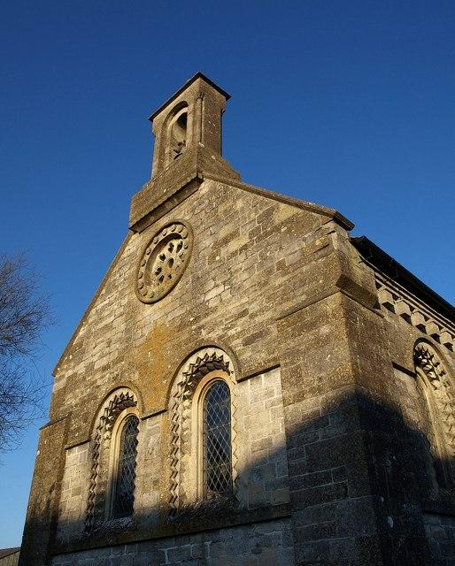 Church, Tresham